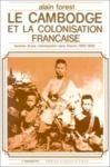Libro electrónico Le Cambodge et la colonisation française (1897-1920)