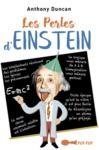 Livre numérique Les perles d'Einstein