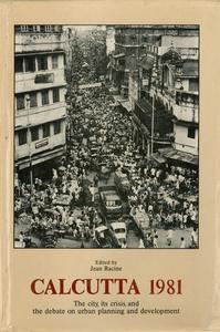 Livre numérique Calcutta 1981
