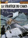 Livre numérique Lefranc (Tome 29) - La stratégie du chaos