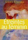Livre numérique Étreintes au féminin - roman lesbien