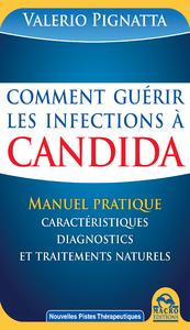 Livre numérique Comment guérir les infections à Candida
