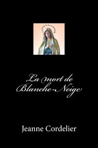 Livre numérique La mort de Blanche-Neige