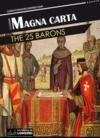 Electronic book Magna Carta