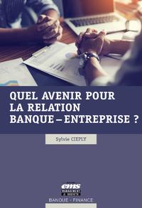 E-Book Quel avenir pour la relation banque - entreprise ?