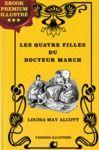 Livre numérique Les quatre filles du Docteur March