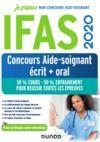 Livre numérique IFAS 2020 Ecrit + Oral Aide-soignant
