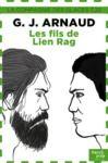 Livre numérique La compagnie des glaces - tome 22 Les fils de Lien Rag