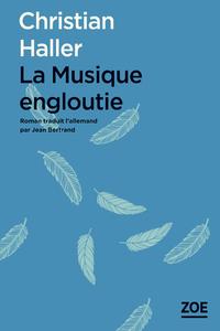 Livre numérique La Musique engloutie