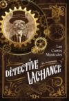 Livre numérique Détective LaChance - Les cartes musicales