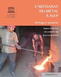 Livre numérique L'artisanat du métal à Alep