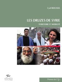 Livre numérique Les Druzes de Syrie