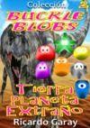 Libro electrónico tierra planeta extraño, Colección Buckle Blobs