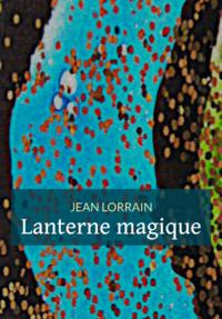 Livre numérique Lanterne magique