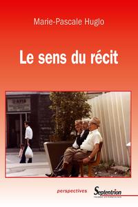 Electronic book Le sens du récit