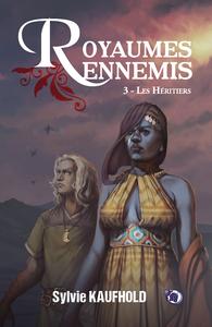 Livre numérique Royaumes ennemis 3