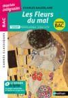 Livre numérique EPUB - Les Fleurs du Mal - BAC 2020 Parcours associé Alchimie poétique : la boue et l'or – Carrés classiques oeuvres intégrales