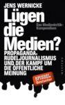 Livre numérique Lügen die Medien?