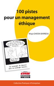 Livre numérique 100 pistes pour un management éthique