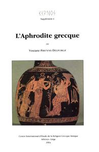 Livre numérique L'Aphrodite grecque