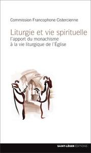 Livre numérique Liturgie et vie spirituelle
