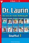 Electronic book Dr. Laurin Staffel 1 – Arztroman