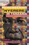 Livro digital Remembering Nyerere in Tanzania