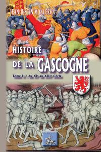 E-Book Histoire de la Gascogne (Tome 2)
