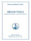 Livre numérique Hrani Yoga