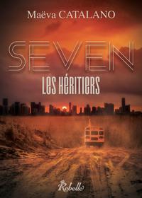 Livre numérique Seven : Les héritiers