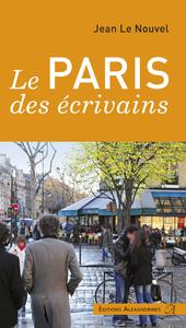 Livre numérique Le Paris des écrivains