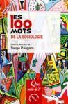 Livre numérique Les 100 mots de la sociologie