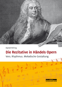 Livro digital Die Rezitative in Händels Opern