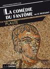Livre numérique La Comédie du Fantôme ou Le Revenant