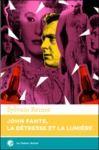 Livre numérique John Fante, la détresse et la lumière