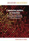 Libro electrónico L'indexation matière en transition : de la réforme de Rameau à l'indexation automatique