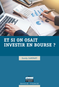 Livro digital Et si on osait investir en bourse ?