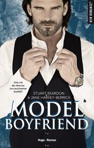 Livro digital Model boyfriend