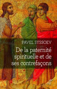 Livre numérique De la paternité spirituelle et de ses contrefaçons