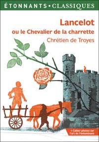 Libro electrónico Lancelot ou le Chevalier de la charrette