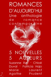 Livre numérique Romances d'aujourd'hui