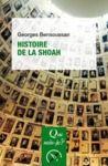 Livre numérique Histoire de la Shoah