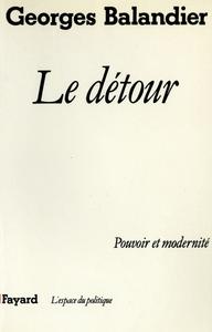 Livre numérique Le Détour