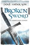 Livro digital Broken Sword - Das zerbrochene Schwert