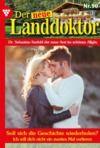 E-Book Der neue Landdoktor 90 – Arztroman