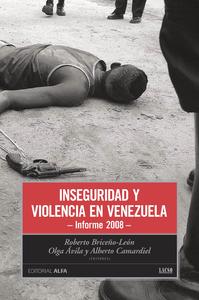 Livre numérique Inseguridad y violencia en Venezuela
