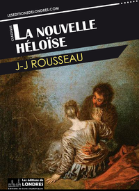 Livre numérique La nouvelle Héloïse
