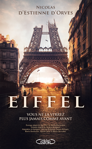 Electronic book Eiffel
