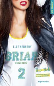 Livre numérique Briar Université - tome 2 The risk -Extrait offert-