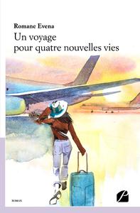 Livre numérique Un voyage pour quatre nouvelles vies